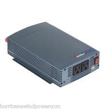 Samlex SSW 600 12A | 600 Watt Pure Sine Wave Inverter, 12V