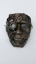 Ojo Máscara Steampunk Bionic
