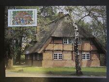 Bund,BRD MiNr. 1186 Maximumkarten Ersttag Bonn gestempelt (B 950)