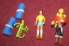 Fisher Price Adventure People mountain climbers set