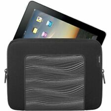 NEW Belkin Neoprene Grip Sleeve Carrying Case BLACK for Apple iPad 1 2 3 4