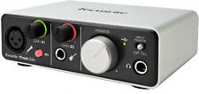 FOCUSRITE ITRACK SOLO W/ USB FOR IPAD **** FREE SHIPPING ****