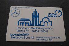 O 111 / 93 75-200 Mini Media Mercedes Darmstadt Auflage 200 gebraucht