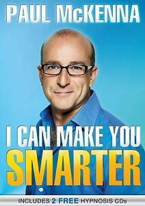 I Can Make You Smarter by McKenna, Paul