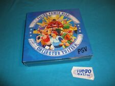 Windjammers PS Vita Limited Run Collector Edition Sealed Brand New Nuevo Frisbee