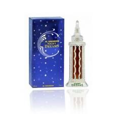 Night Dreams Parfümöl Essenz von Al Haramain leicht herb Orientalisch Oud Musk