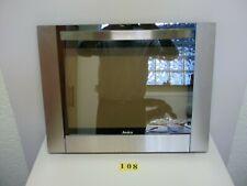 Amica MW13152SI Mikrowelle 700 W 17 L silber