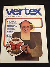 VERTEX Vol. 2 #2
