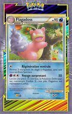 🌈Flagadoss - HS04:Indomptable - 38/90 - Carte Pokemon Neuve Française