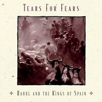 Tears for Fears Raoul and the kings of Spain (1995) [CD]