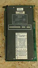 Allen Bradley ASCII I/O Module 1771-DA Ser A Rev B.       3C