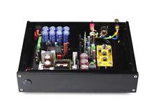 Finish Hifi 1000W Irs2092 mono Class D power amplifier support Balanced input