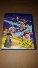 Ah My Buddha!!~complete anime collection~ season 1,2 , and OVAs~blu ray lot