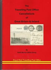 * NEW BOOK - THE TPO CANCELLATIONS OF GB & IRELAND - K MORRIS & M DOVEY - 2016