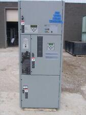 Asco 600 Amp Ats 7000 Automatic Transfer Switch 3ph 4w 208v Flaw Ak