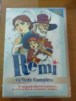 REMI EL Niño de nadie The Complete Serie 6 DVD Boxset Ie naki ko Anime