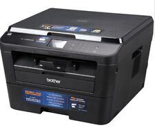 Brother HL-L2380DW Wireless 3-in-1 Laser B&W Printer AIO Copy Scan 2380dw NEW