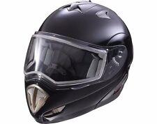 Polaris Modular Helmet Black Size 2XL Snowmobile Helmet 286117012