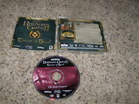The Final Chapter Baldur's Gate II: Throne of Bhaal (PC) Near Mint