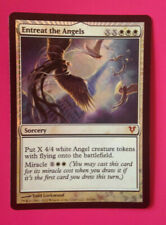 Entreat the Angels - Foil  Near Mint MTG