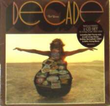 Neil Young - Decade Neue CD