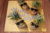 """The Four Tops – Loco In Acapulco (1988) (Vinyl 12"""") (Arista – 611 850)"""