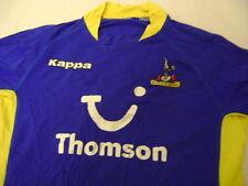 Tottenham shirt jersey Kappa L Davids