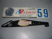 7537999 STAFFA SUPPORTO MOTORE FIAT RITMO E REGATA