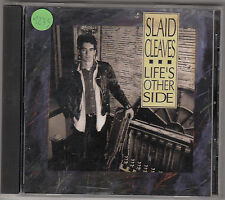SLAID CLEAVES - life's other side CD