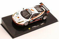 1:43 Ferrari 458 Italia GT2 24h Le Mans 2011 Farnbacher Racing Hankook Nr. 89