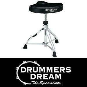 Tama 1st Chair Saddle-Type Seat Drum Throne RRP$199