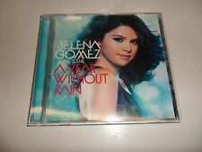 CD  Gomez Selena & The Scene - A Year Without Rain