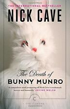 The Death of Bunny Munro by Nick Cave (Paperback, 2014)