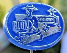 Abzeichen Anstecknadel  Blok specerijen Niederlande Dutch RAR TOP