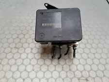 BMW 3 Series E90 320i Petrol ABS Pump 6772213