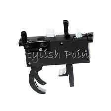 Airsoft Gear E&C MB01 Metal Trigger Assembly for L96 Type Airsoft Sniper