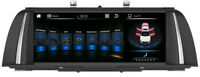 "Android Autoradio f. BMW 5 F10 F11 10,25"" Touchscreen Wifi USB Multimedia"