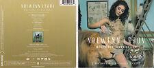 CD SINGLE DIGIPACK MULTIMEDIA 2T + CLIP NOLWENN LEROY HISTOIRE NATURELLE 2006