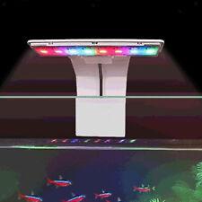 Lampada LED per acquario con luce a spettro completo per serbatoio da pesca Clip