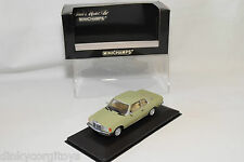 . MINICHAMPS MERCEDES BENZ 230CE 230 CE COUPE 1977 - 1985 GREEN MINT BOXED