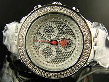 Ladies Joe Rodeo/Jojo Diamond Watch 1.50 Ct Jrptl1