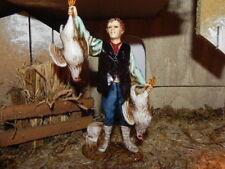 Landi Nativity Scene Figurine Presepio Pesebre Pastor
