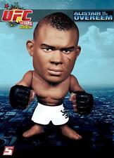 ALISTAIR OVEREEM ROUND 5 UFC TITANS SERIES 2 (5 INCH VINYL) EXCLUSIVE FIGURE
