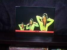 LIVIN' JOY DON'T STOP MOVIN' - AUSTRALIAN CD SINGLE