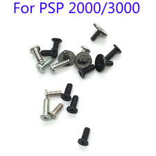 10 Set Replacement Parts Full Screws Set for Sony PSP 1000 1001 PSP 2000 3000