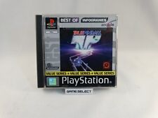 TRUE PINBALL FLIPPER SONY PLAYSTATION 1 2 3 ONE PS1 PS2 PS3 PSX PAL COMPLETO