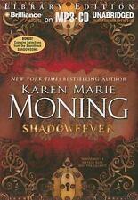 Shadowfever Fever Series)