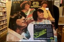 Hums of the Lovin' Spoonful LP sealed vinyl RE reissue 2003