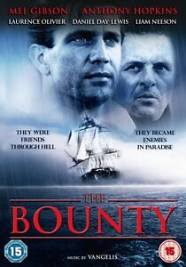 Bounty, The (DVD) (NEW AND SEALED) (REGION 2) (FREE POST)