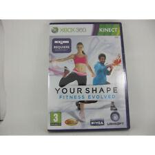 Your Shape: Fitness Evolved - Kinect - Xbox 360 - Nuevo a Estrenar - 33072179276